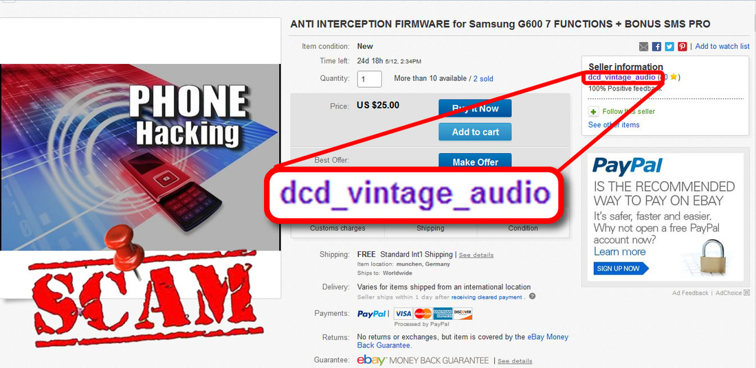 samsung g600 stealth phone irmware 7 functions